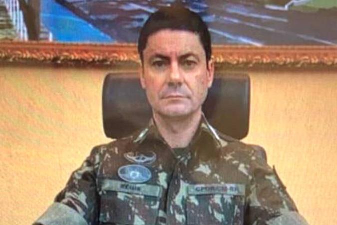Diretor de Colégio Militar de BH é alvo de denúncia de maus-tratos, inclusive contra menores