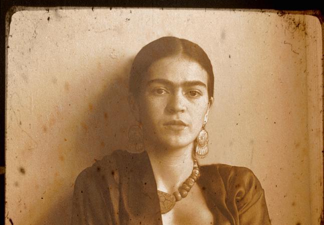 Frida Kahlo: autorretrato 'Diogo e eu' deve quebrar todos os recordes com venda por R$ 160 mi