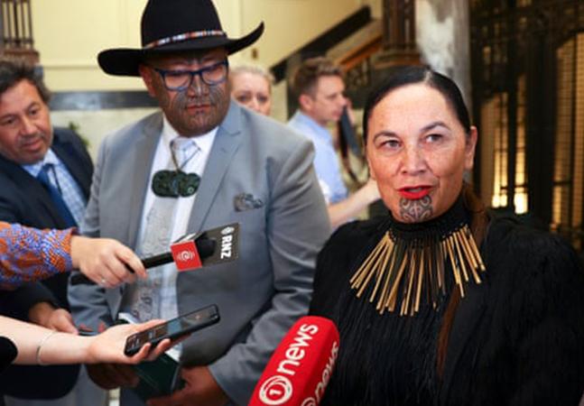 Partido Maori cria petição para mudar o nome da Nova Zelândia; entenda