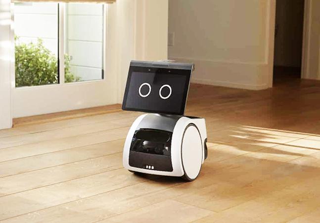 Amazon lança robô que reconhece seu rosto e te segue pela casa: novidade é recebida com críticas