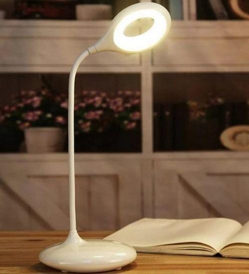 Luminárias de leitura para ter na mesinha-de-cabeceira!