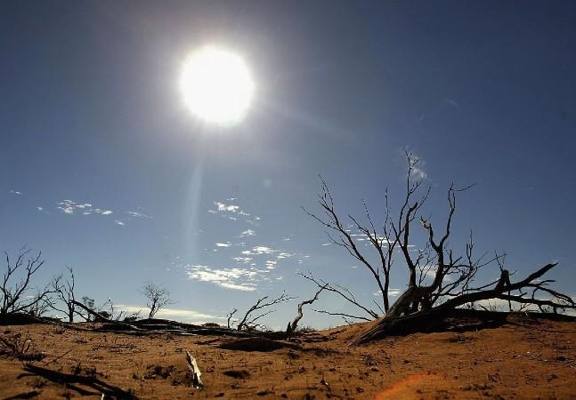 Emergência climática dobrou dias com mais de 50º C desde os anos 1980