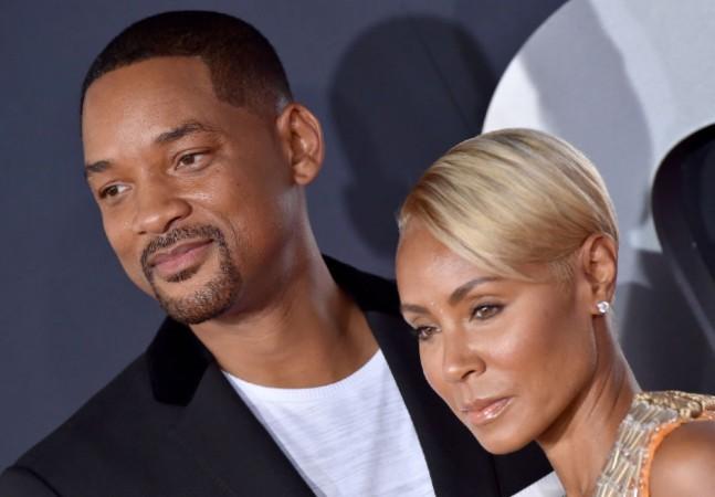 Will Smith e Jada: como mentalidade da esposa tornou casamento não monogâmico