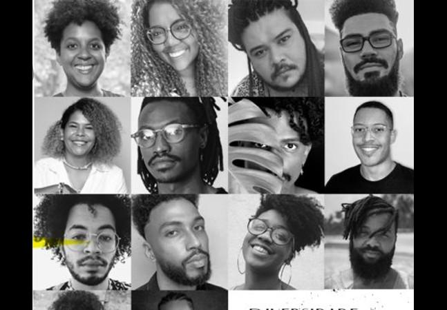 'Chapa Preta' 100% formada por pessoas negras disputa diretoria do Clube de Criação