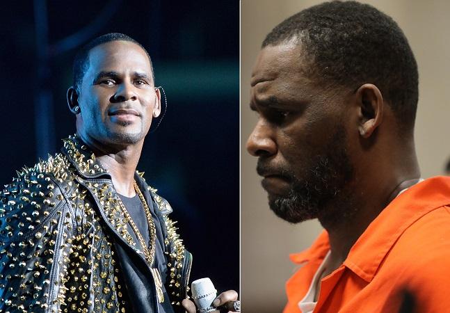 R. Kelly: como o cantor de R&B criou um esquema de tráfico sexual que pode deixá-lo o resto da vida preso