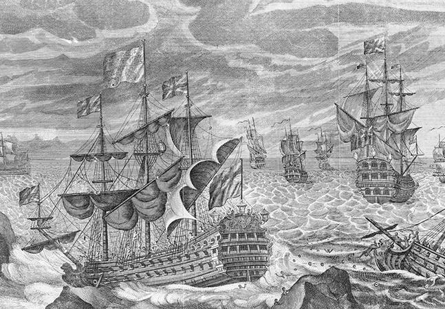 Como um dos mais graves naufrágios da história mudou a navegação e até a tecnologia pra sempre