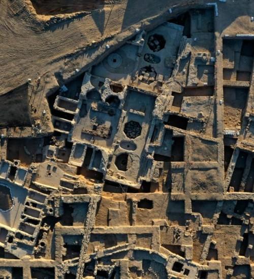 Complexo de produção de vinhos datado de 15 mil anos é descoberto em Israel