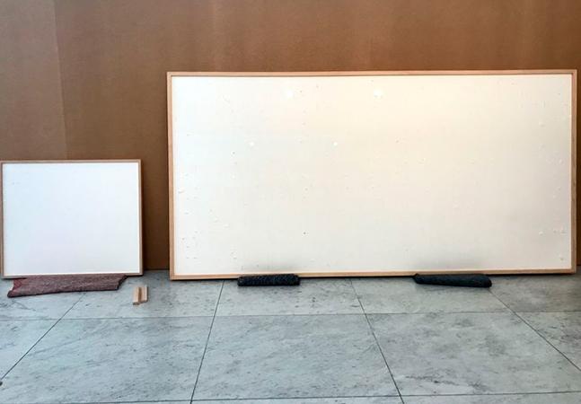 Artista dinamarquês some com dinheiro de um museu: essa é sua obra de arte