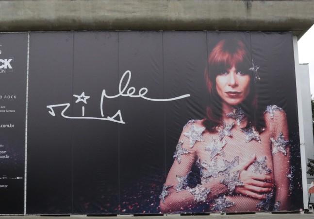 Exposição histórica sobre Rita Lee leva panorama da carreira e da vida da artista ao MIS