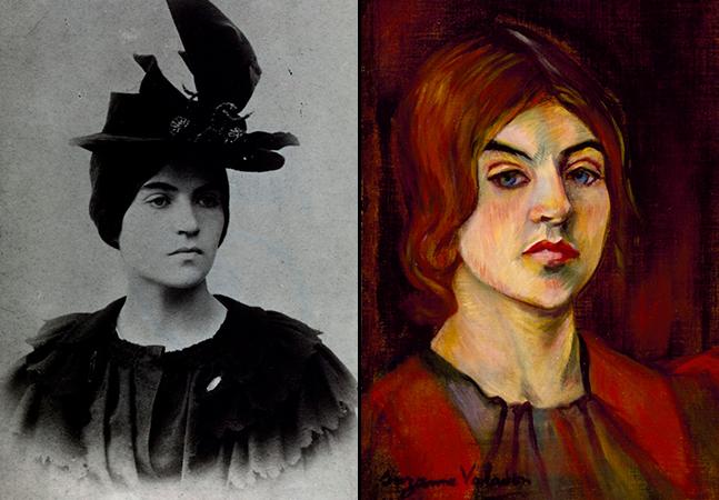 Valadon: a modelo de Renoir era na verdade uma grande pintora