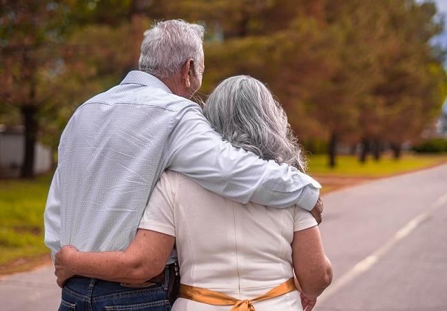 4 em cada 10 pessoas nos EUA dizem ter feito o melhor sexo da vida depois dos 50