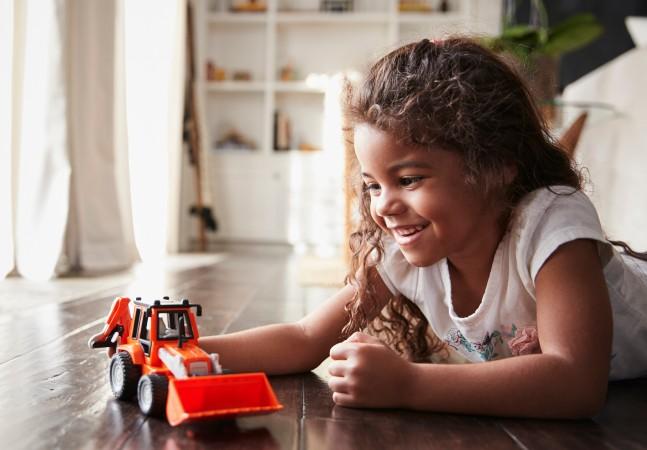 Lojas infantis terão seções gênero neutro obrigatórias na Califórnia