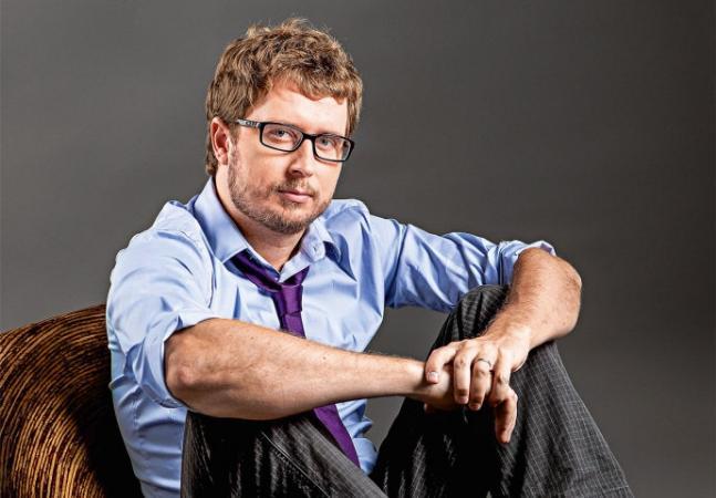 Leandro Narloch: autor de texto racista na Folha foi demitido por homofobia da CNN
