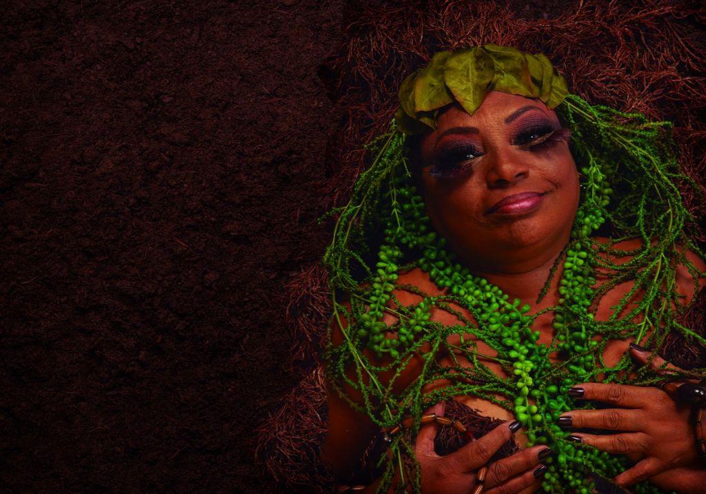 Amazônia é tema de Senhoras do Calendário 2022