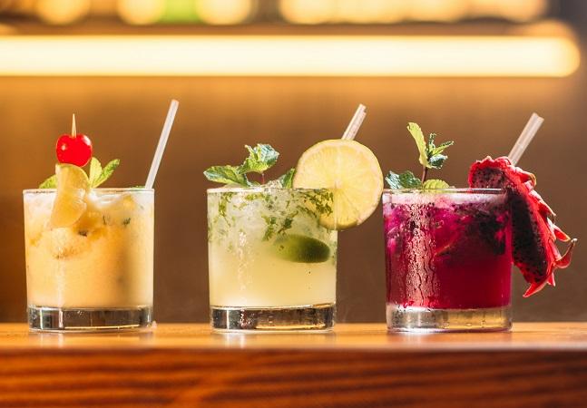 Como fazer drinks em casa? Os itens que não podem faltar