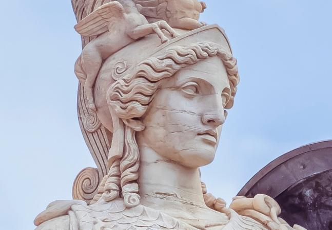 Atena: quem foi a deusa grega que deu nome à capital da Grécia