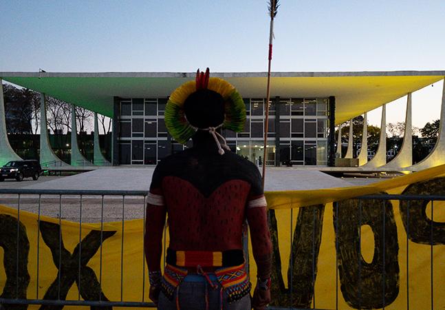 'Combo da Morte' ameaça quilombolas e população indígenas no Brasil