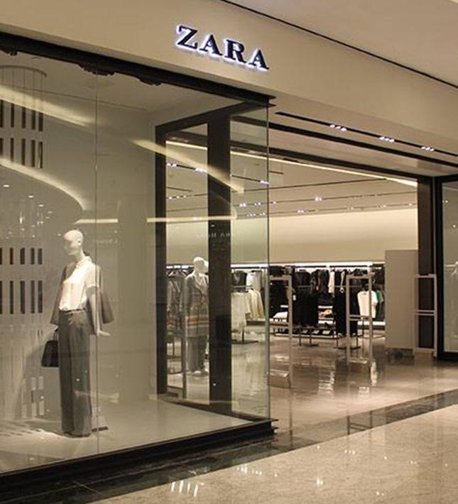 Zara tinha código para 'alertar' sobre clientes negros, diz polícia do Ceará