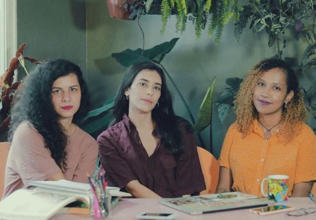 'Verberenas': conheça o projeto que reúne mulheres pesquisadoras e atuantes no cinema brasileiro