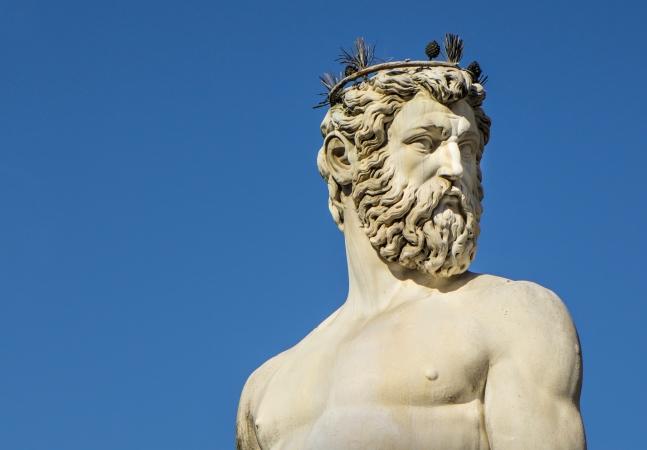 Poseidon: a história do deus dos mares e oceanos