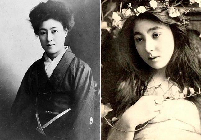 Sada Yacco: artista que trouxe o teatro kabuki para o ocidente foi vendida aos 4 anos para pagar a educação do irmão