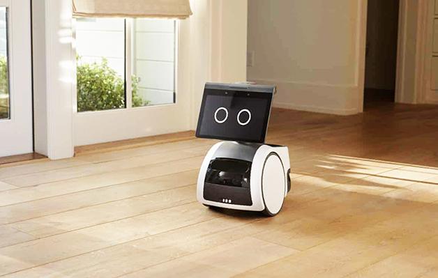 Astro, robô da Amazon